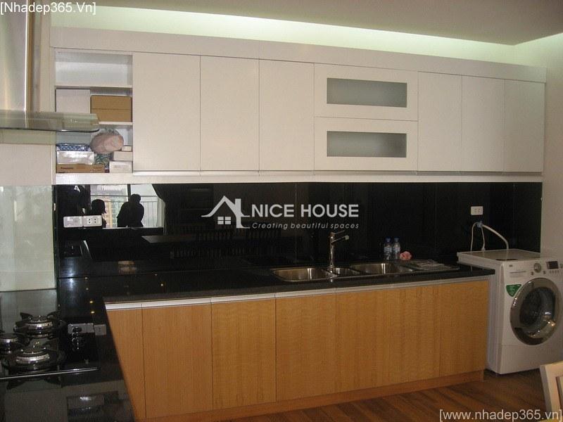 Thiết kế nội thất chung cư M5 - Hà Nội_15