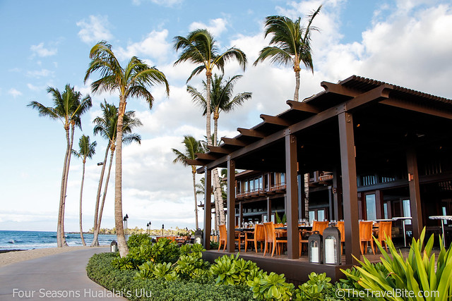 ULU Ocean Grill: Plant-To-Plate Dining In Hawaii