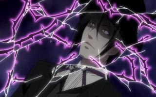 Kuroshitsuji Episode 4 Image 15
