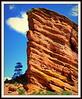 Red Rocks Amphitheatre, Morrison, Colo., 2014
