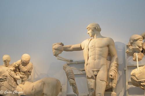 Art Greek 5th until 1st c. B.C.