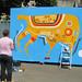 Gloucester Paint Jam - YTAK by pefkosmad