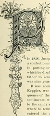 """Image from page 246 of """"Hill's album of biography and art : containing portraits and pen-sketches of many persons who have been and are prominent as religionists, military heroes, inventors, financiers, scientists, explorers, writers, physicians, actors,"""
