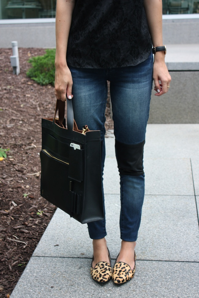 chelsea+zipped+truelane+blog+minneapolis+fashion+style+blogger+justfab+leopard+loafers+kate+spade+saturday+inside+out+tote4