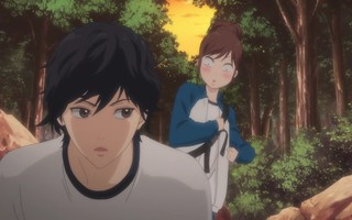 Ao Haru Ride Episode 5 Image 19