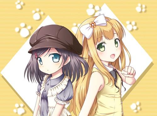 Anime Girls Wallpapers (44)