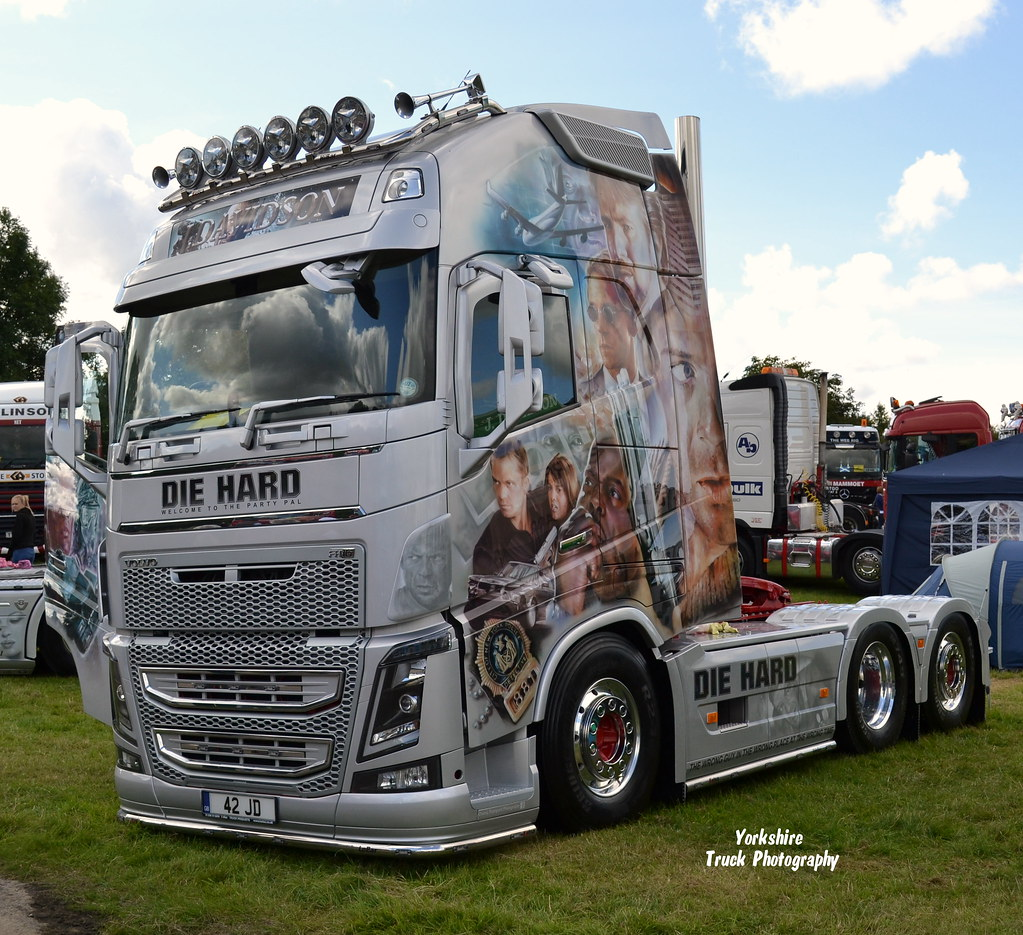 Yorkshire Truck Photography's most interesting Flickr ...