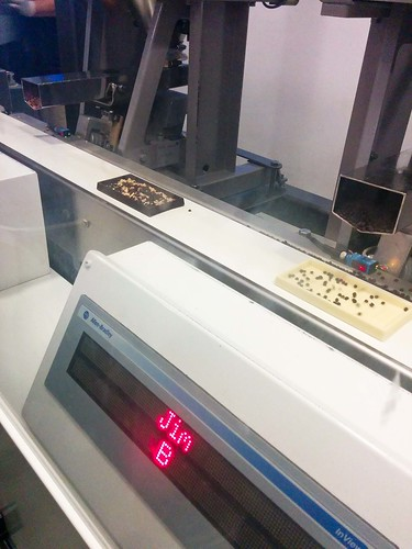 Make Your Own Hershey's Chocolate Bar Conveyor