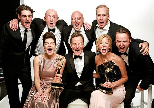 BB_cast_screaming_'Bitch'_at_2013_Emmys