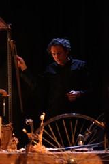 groolot en vrai, version laboratoire @ Salle Jean Carmet, Allonnes - Photo of Souligné-Flacé
