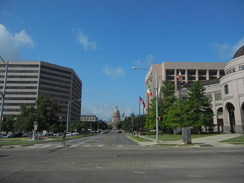 DSCN1025 _ Texas State Capitol, Austin, June 2014