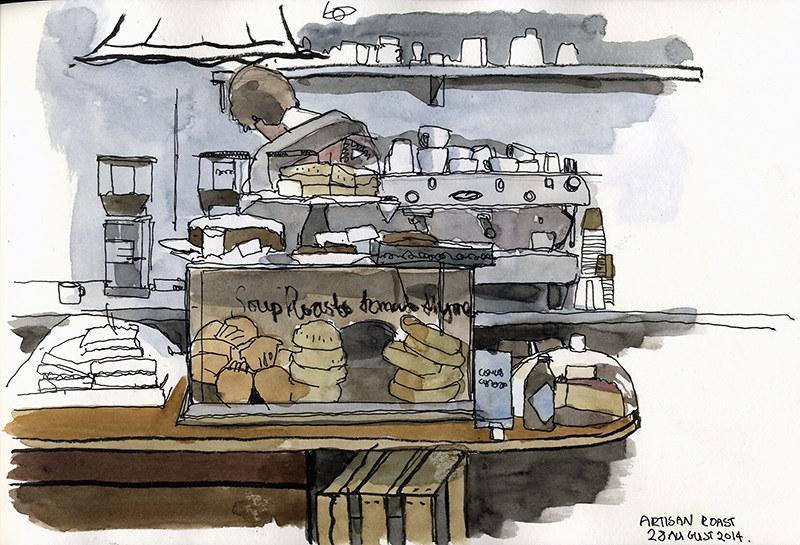 Artisan Roast