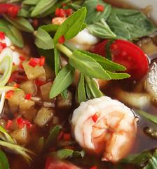 Canh Chua, Vietnamese vissoep