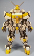 Y-Wing Gundam (Standing)