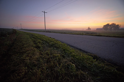 morning ohio field sunrise farm wideangle soybean farmfield annaoh 1018mmf4 sonya7r ilce7r
