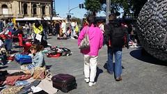 Suitcase market