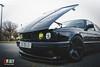 BMW E34 525i Supercharger