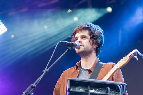 Marktrock 2014 - AMONGSTER