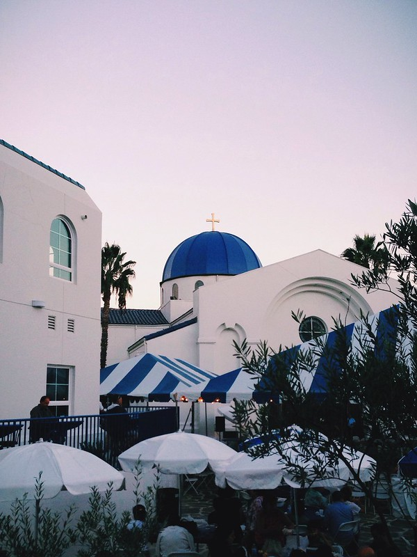 Greek Festival Long Beach