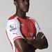 Danny Welbeck of Arsenal by Stuart MacFarlane