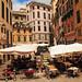 Piazza delle Erbe - Genova by pisanim1