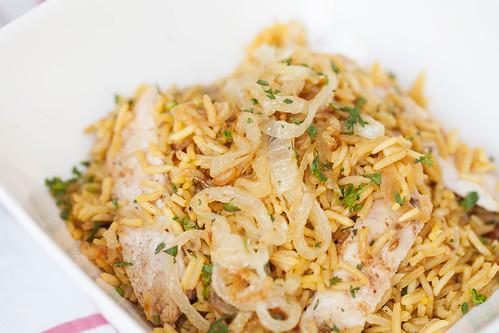 Arròs-hindú-amb-pollastre-1