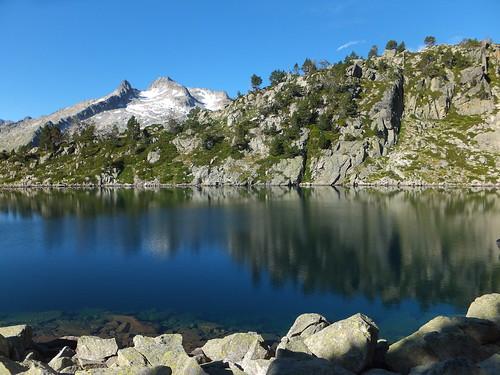 Lac du Gourg de Rabas 235