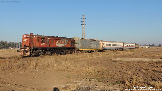 ALCO RSD35 6428 - PA425 - PA426 - ALCO RSD35 6439...