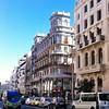 La calle más vital de #madrid #megustamadrid #igersmadrid #granvia #iphone #picoftheday #fotodeldia #somosinstagramers