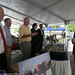 8-19-14 Governor McAuliffe Announces Creation of Virginia Oyster Trail, Executive Mansion