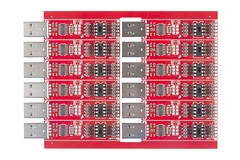 Production Boards