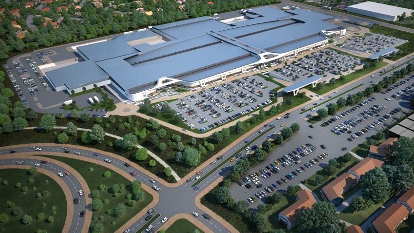table bay mall 90 000m retail big bay under