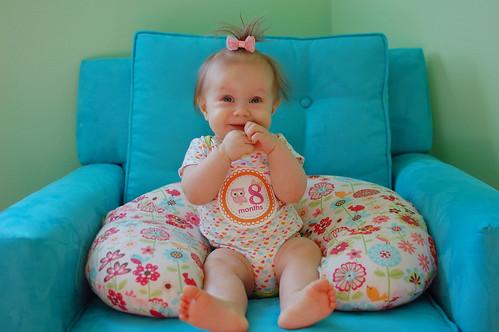 Bianca 8 months 047