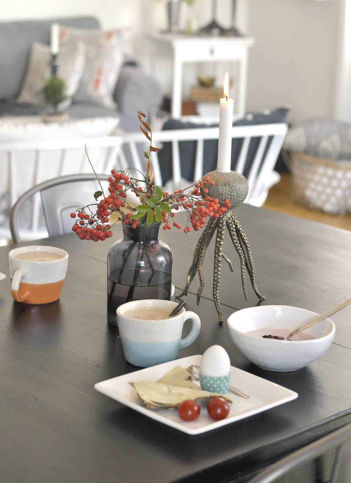 Agneta Livijns underbara keramik