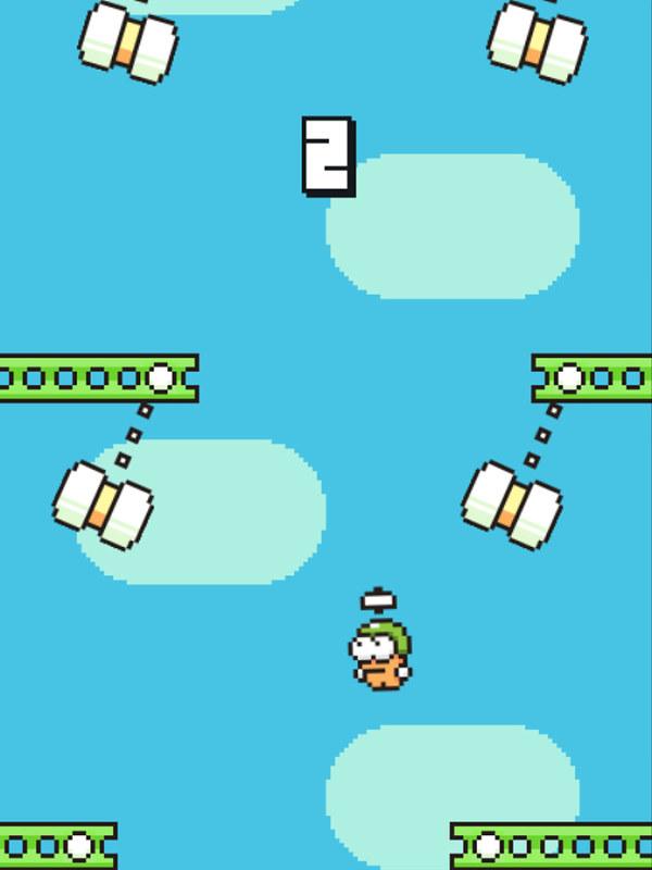 14992570225 afecd36721 c Swing Copters je nova Android igra koja će vas dovesti do ludila!