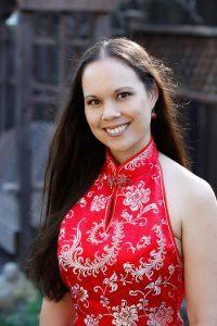 Camille Author Pic