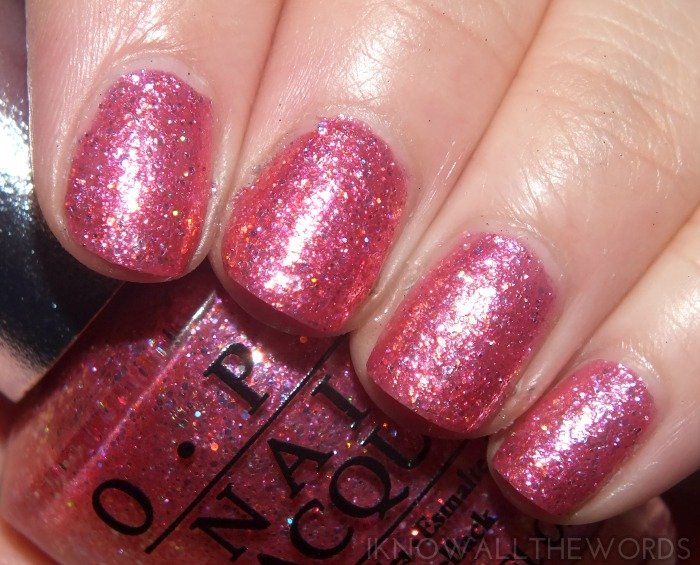designer series by OPI DS Tourmaline (3)