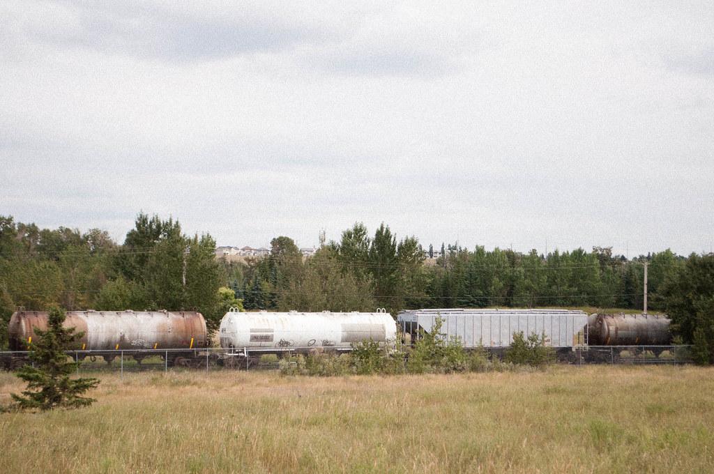 blackfoot train stop