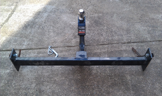 MM Trailer Hitch 3