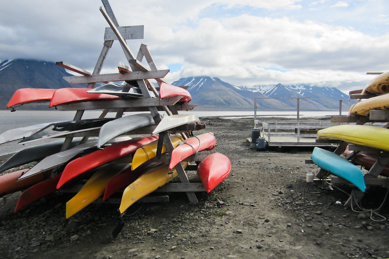 RelaxedPace00917_Svalbard100HS0546