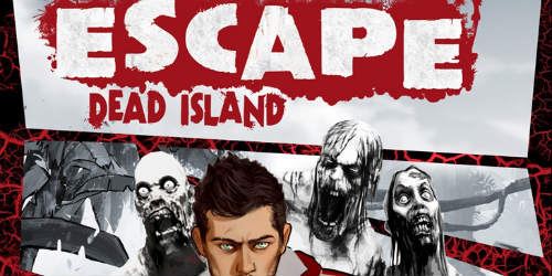 Escape Dead Island coming out November