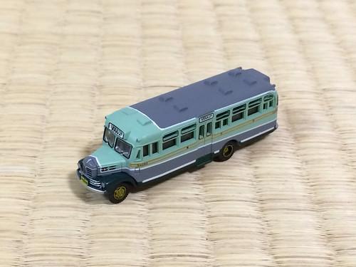 株主優待トミカ 2014 都営バス