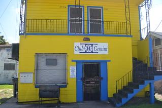 610 Club Gemini