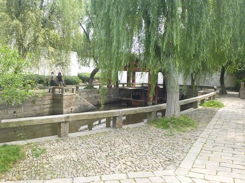 Jiangsu-Tongli-Pagode de la Perle (16)