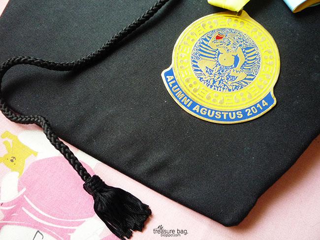 Graduation 01_Treasure Bag