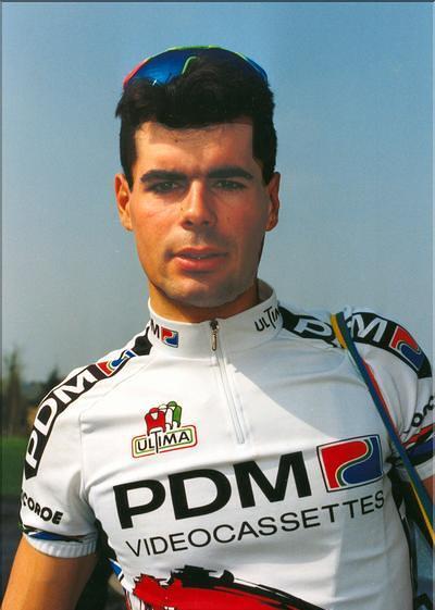 Peter Van Petegem 1992