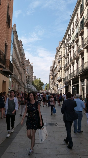 Barcelona125