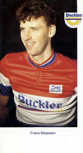 Frans Maassen 1990