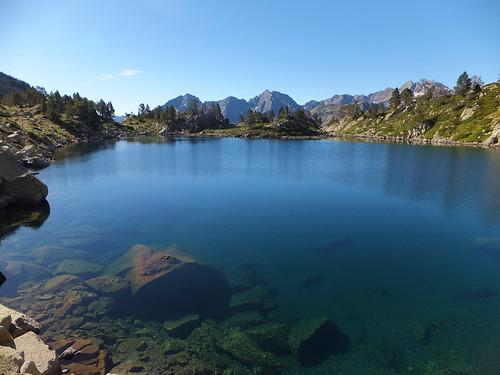 Lac du Gourg de Rabas 247