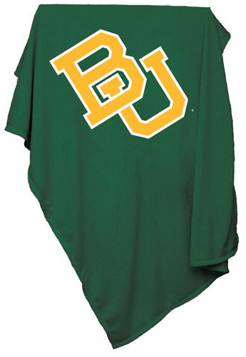 Baylor Bears NCAA Sweatshirt Blanket